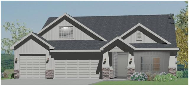 3830 S Daybreak Ave, Meridian, ID 83642 (MLS #98714508) :: Zuber Group