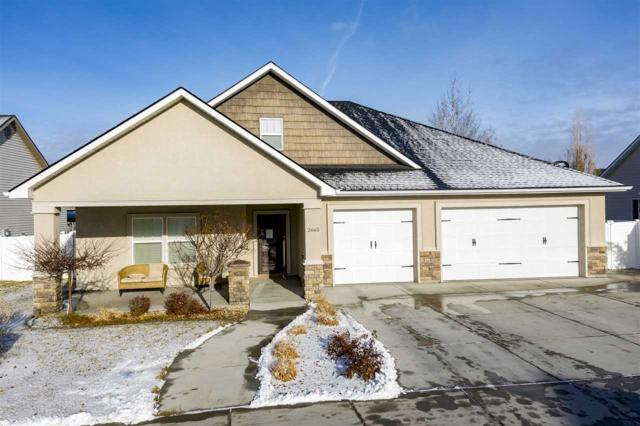 2665 Carriage Way, Twin Falls, ID 83301 (MLS #98714509) :: New View Team