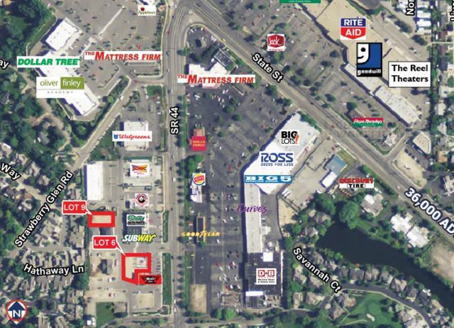 6665 N Glenwood Street, Garden City, ID 83714 (MLS #98714511) :: Idahome and Land