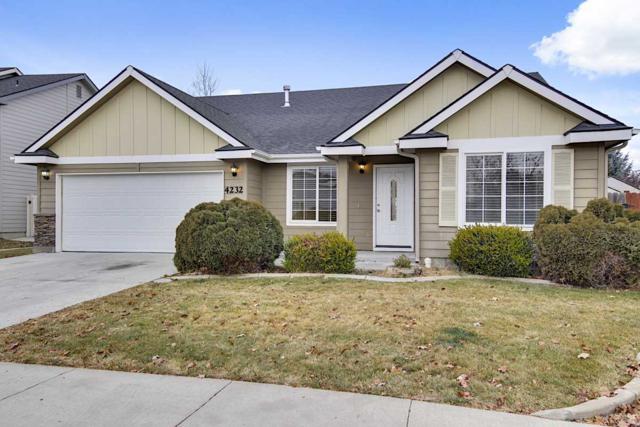 4232 E Burgundy Dr, Nampa, ID 83686 (MLS #98714516) :: Jon Gosche Real Estate, LLC