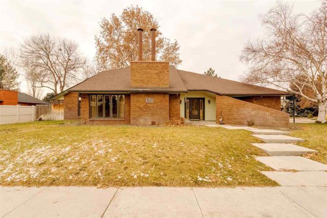 811 N Horton Street, Nampa, ID 83651 (MLS #98714517) :: Jon Gosche Real Estate, LLC