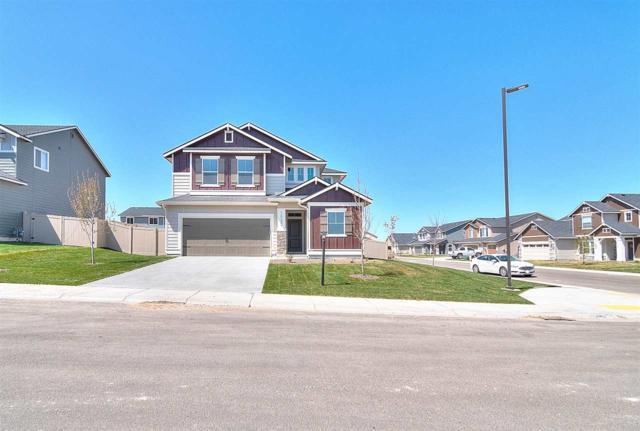 2536 W Midnight Dr., Kuna, ID 83634 (MLS #98714519) :: Jackie Rudolph Real Estate