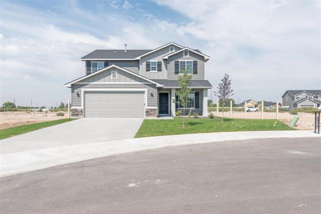 2580 W Midnight Dr., Kuna, ID 83634 (MLS #98714521) :: Jon Gosche Real Estate, LLC
