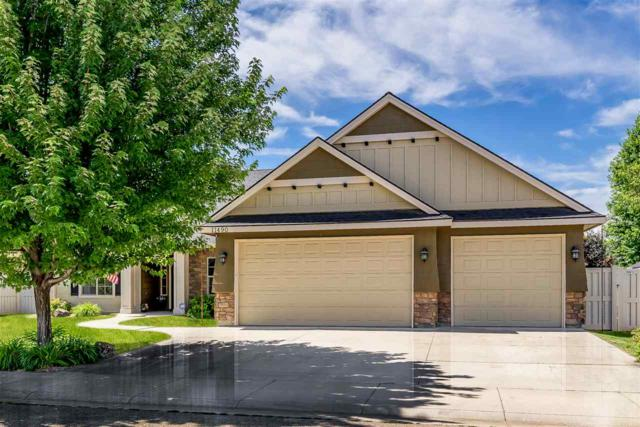 11490 W Creekrapids Drive, Star, ID 83669 (MLS #98714522) :: Team One Group Real Estate