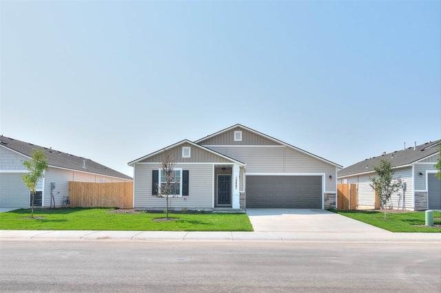 2646 W Midnight Dr., Kuna, ID 83634 (MLS #98714525) :: Team One Group Real Estate