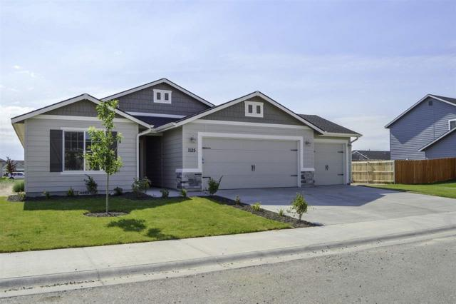 11661 Richmond St., Caldwell, ID 83605 (MLS #98714555) :: Jackie Rudolph Real Estate