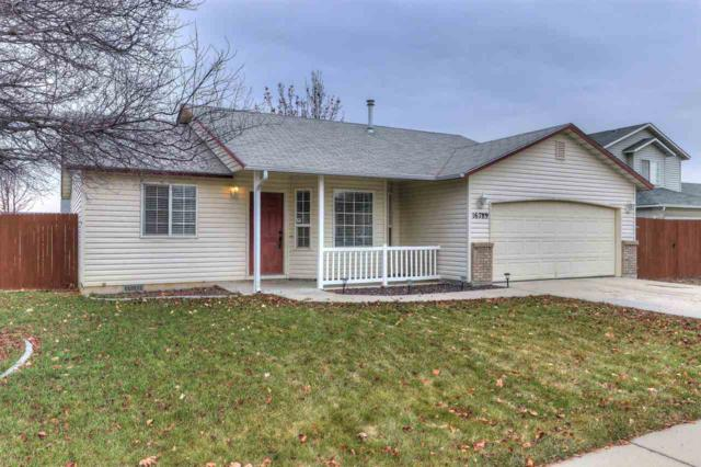 16789 N Hampshire Ct, Nampa, ID 83687 (MLS #98714568) :: Boise River Realty