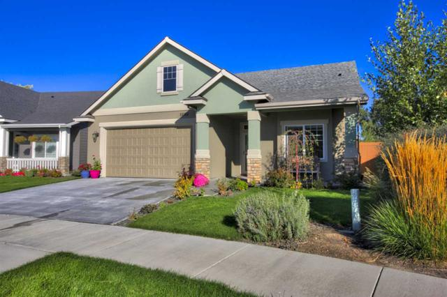 10168 Whitecrest, Star, ID 83669 (MLS #98714569) :: Team One Group Real Estate