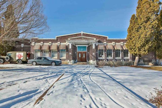 350 Idaho St S, Eden, ID 83325 (MLS #98714575) :: Jeremy Orton Real Estate Group