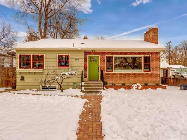 2515 W Stewart Ave, Boise, ID 83702 (MLS #98714585) :: Team One Group Real Estate