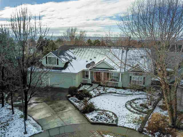 5521 E Quartersawn St, Boise, ID 83716 (MLS #98714594) :: Team One Group Real Estate