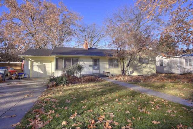 1716 Washington Ave.,, Caldwell, ID 83605 (MLS #98714595) :: Team One Group Real Estate
