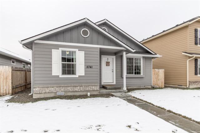 5741 S Kimmer Cove, Boise, ID 83709 (MLS #98714603) :: Jeremy Orton Real Estate Group