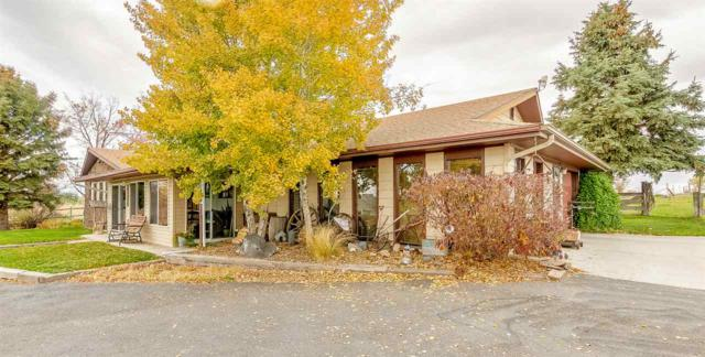382 S 50 W, Jerome, ID 83338 (MLS #98714613) :: Zuber Group
