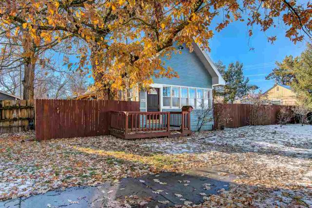 2613 W Madison Ave, Boise, ID 83702 (MLS #98714617) :: Zuber Group