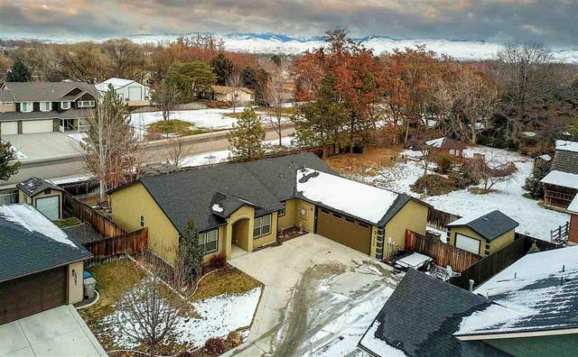 2049 S Stonyfield Pl., Boise, ID 83709 (MLS #98714618) :: Zuber Group