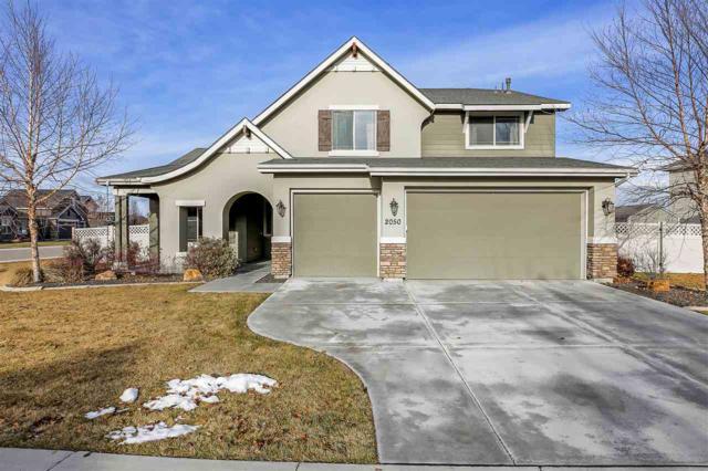 2050 W Bellagio Dr, Meridian, ID 83646 (MLS #98714627) :: Team One Group Real Estate