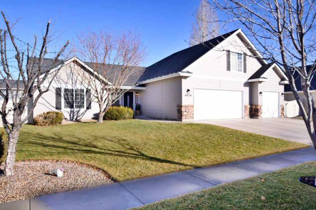 4404 E Rhine River Dr, Nampa, ID 83686 (MLS #98714631) :: Jon Gosche Real Estate, LLC