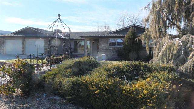 3395 S Terri Dr., Meridian, ID 83642 (MLS #98714639) :: Build Idaho
