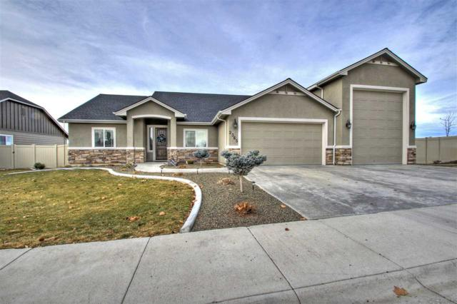 2365 N Rubine Ln, Kuna, ID 83634 (MLS #98714644) :: Jon Gosche Real Estate, LLC