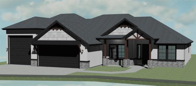2731 S Simsbury Ln, Boise, ID 83709 (MLS #98714646) :: Build Idaho