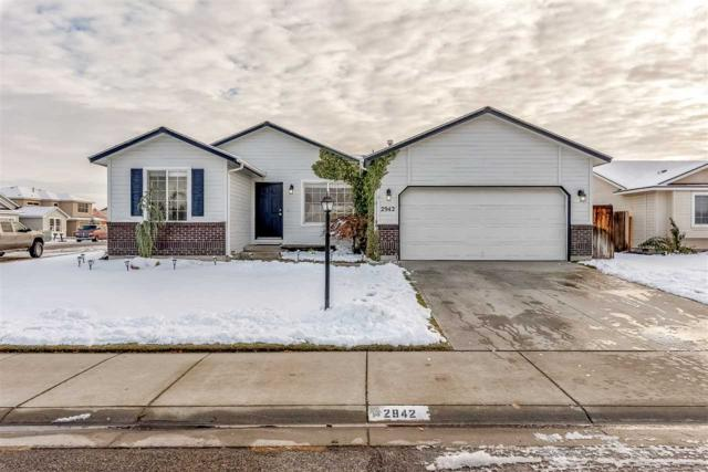 2942 N Laughridge, Meridian, ID 83642 (MLS #98714653) :: Full Sail Real Estate