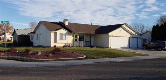 3309 S Ohio, Caldwell, ID 83605 (MLS #98714660) :: Team One Group Real Estate