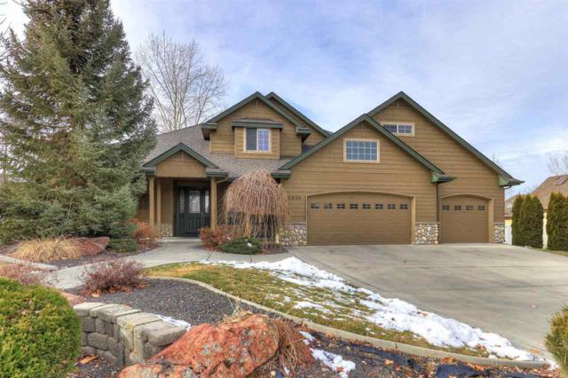 2859 S Andros Way, Meridian, ID 83642 (MLS #98714661) :: Full Sail Real Estate