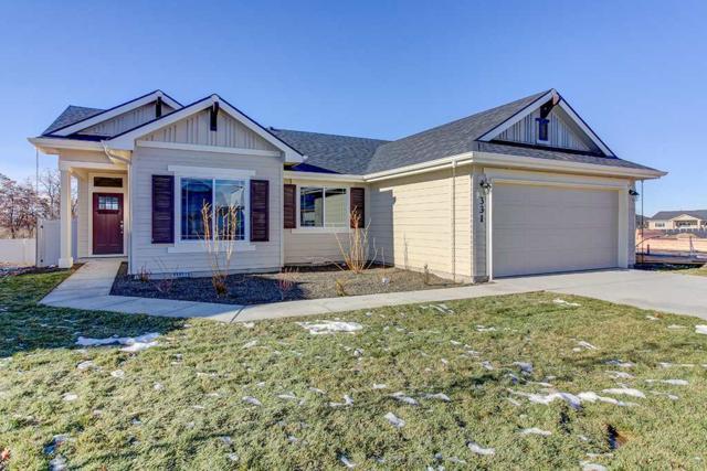331 N Morley Green Way, Eagle, ID 83616 (MLS #98714662) :: Full Sail Real Estate