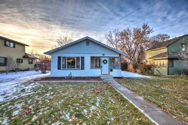 371 Fillmore Street, Twin Falls, ID 83301 (MLS #98714672) :: Build Idaho