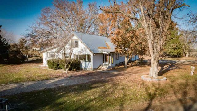 2284 NE 16th St., Fruitland, ID 83619 (MLS #98714678) :: Build Idaho