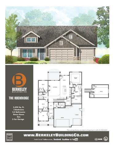 6828 N Exeter Ave, Meridian, ID 83646 (MLS #98714679) :: Team One Group Real Estate
