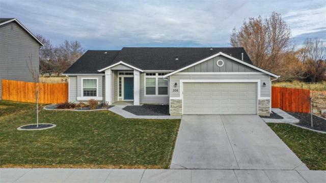 306 Felton, Caldwell, ID 83605 (MLS #98714680) :: Team One Group Real Estate