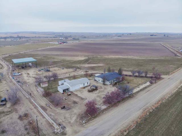 21654 Wood Lane, Notus, ID 83660 (MLS #98714681) :: Build Idaho