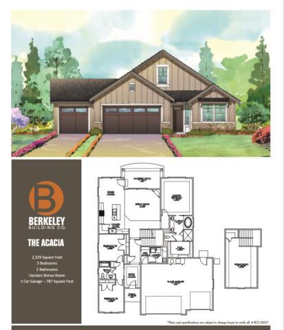 6859 N Callery Pear Ave, Meridian, ID 83646 (MLS #98714689) :: Jon Gosche Real Estate, LLC