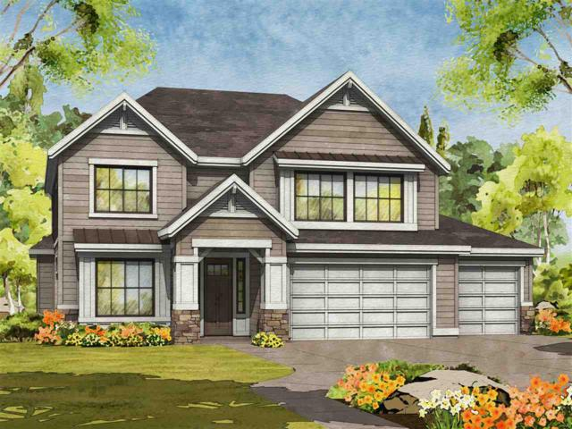 5325 S Mccurry Way, Meridian, ID 83642 (MLS #98714691) :: Build Idaho