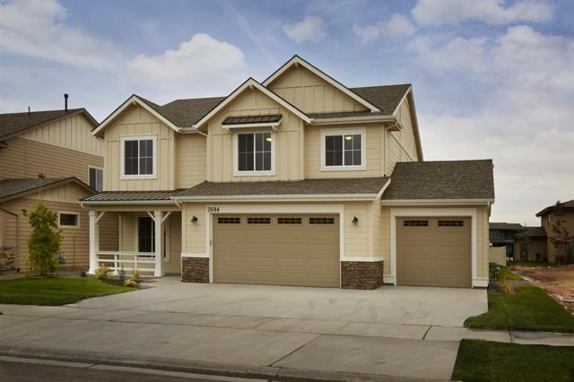 3900 E Renwick Street, Meridian, ID 83642 (MLS #98714693) :: Build Idaho