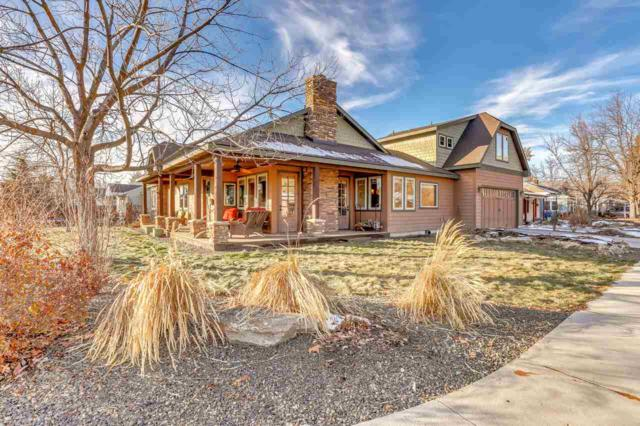 311 N. Hot Springs, Boise, ID 83712 (MLS #98714699) :: Full Sail Real Estate