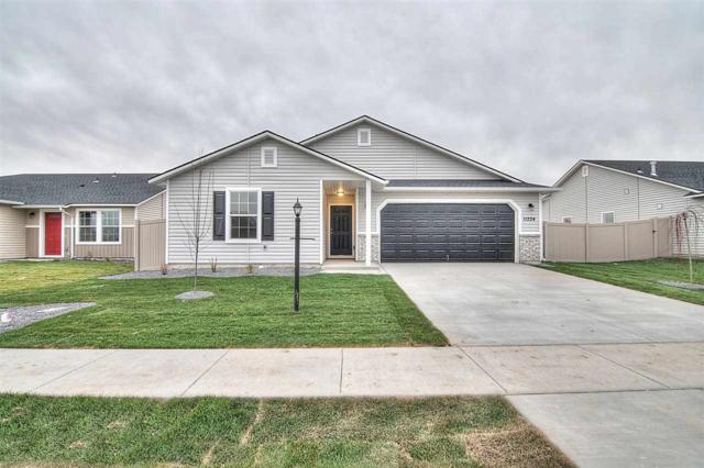 8652 S Baratheon Ave., Kuna, ID 83634 (MLS #98714714) :: Jon Gosche Real Estate, LLC