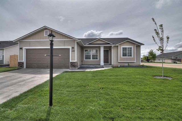 8630 S Baratheon Ave., Kuna, ID 83634 (MLS #98714715) :: Jon Gosche Real Estate, LLC