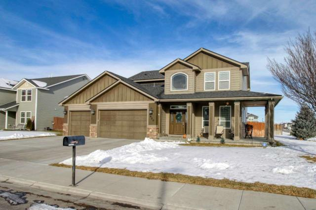 600 SW Foley, Mountain Home, ID 83647 (MLS #98714716) :: Boise River Realty