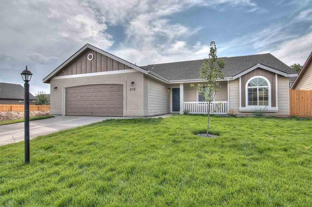8608 S Baratheon Ave., Kuna, ID 83634 (MLS #98714717) :: Jon Gosche Real Estate, LLC