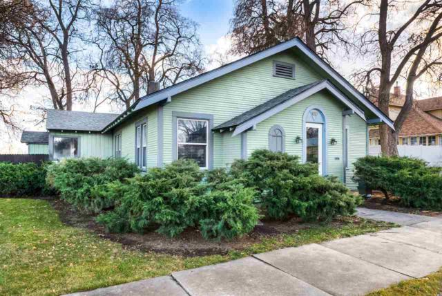104 19th Ave S, Nampa, ID 83651 (MLS #98714718) :: Jackie Rudolph Real Estate
