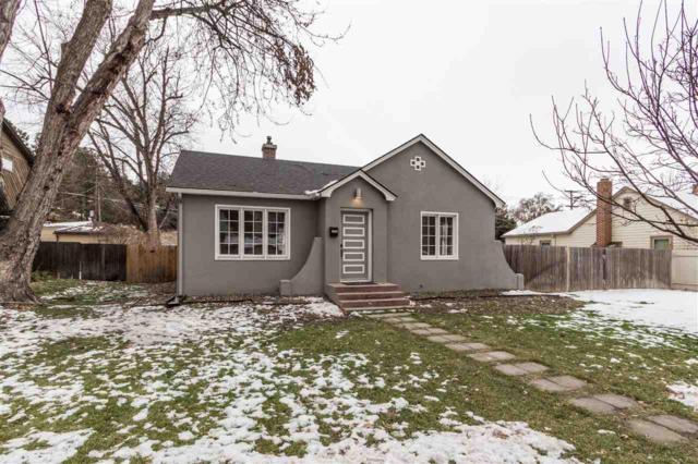 2408 N 20th St., Boise, ID 83702 (MLS #98714719) :: Full Sail Real Estate