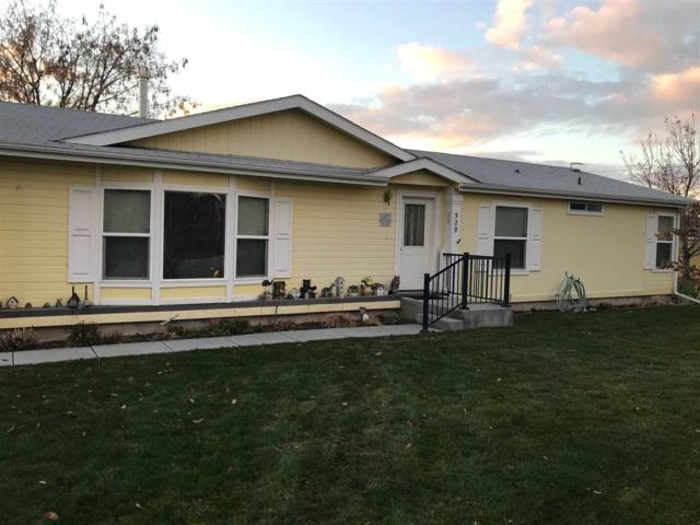 529 S. State St, Nampa, ID 83686 (MLS #98714720) :: Zuber Group