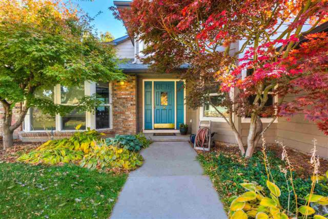 3938 N Armstrong, Boise, ID 83704 (MLS #98714721) :: Juniper Realty Group