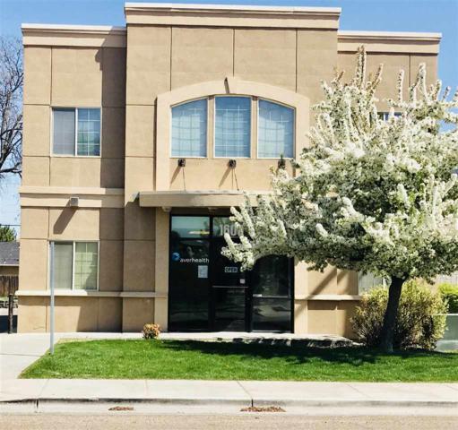 1609 S Kimball #2, Caldwell, ID 83605 (MLS #98714724) :: Jon Gosche Real Estate, LLC
