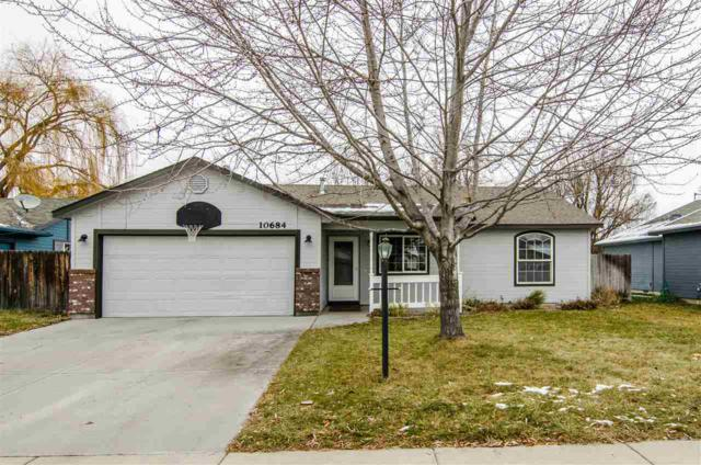 10684 W Capella St, Star, ID 83669 (MLS #98714726) :: Juniper Realty Group