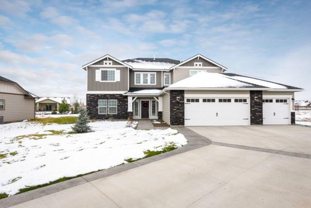 879 N World Cup Lane, Eagle, ID 83616 (MLS #98714734) :: Epic Realty