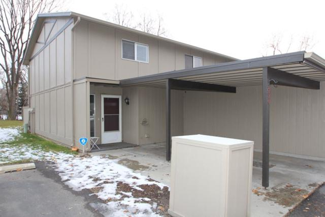 320 N Eagle Glen Ln., Eagle, ID 83616 (MLS #98714736) :: Epic Realty